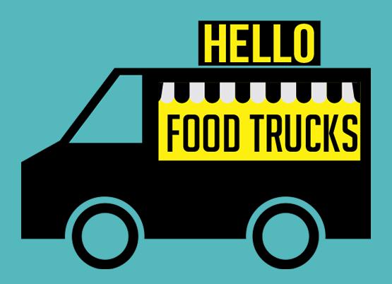 Hello Food Trucks